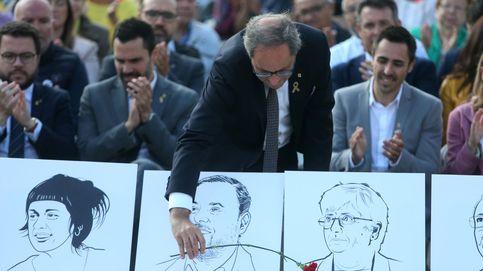 Junqueras: Aunque el PSOE cierre la puerta al diálogo, pondremos el pie