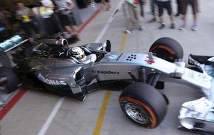 ¿Ha lanzado la FIA un torpedo en las remansadas aguas de la Fórmula 1?