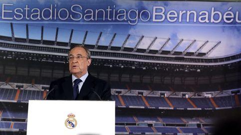 Periodistas, ACS, el hermano de Rajoy... ¿Repetirá Florentino invitados en Milán?