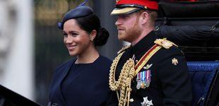 Post de Meghan y Harry, tras los pasos (africanos) de Diana de Gales