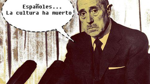 Españoles, la cultura ha muerto: un informe revela el desastre del PP
