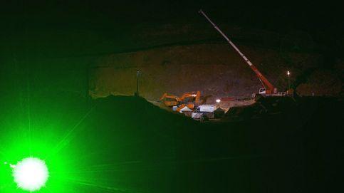 Última hora del rescate de Julen: más de 30 horas excavando para llegar al pozo