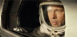 Post de 'Ad Astra': una odisea espacial deslumbrante y asombrosa