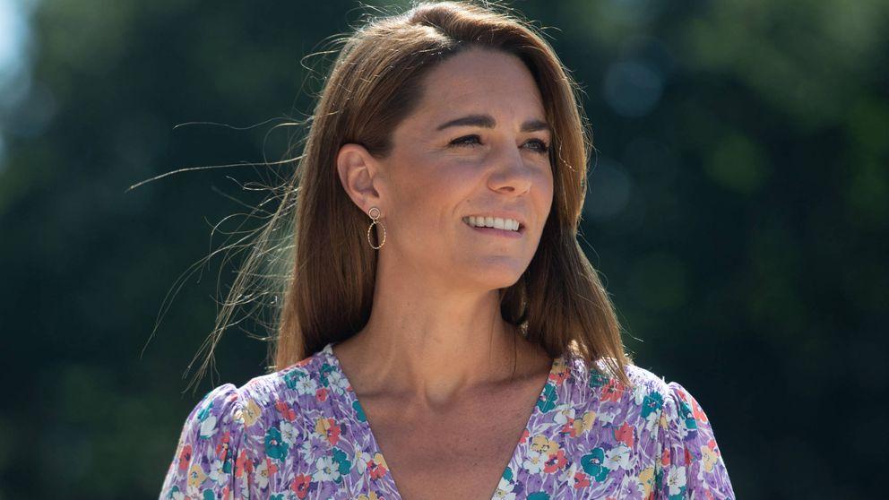 Kate copia a Leti: duquesa tras los trucos de belleza de una reina