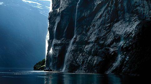 Noruega, en el país de los fiordos