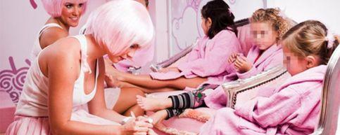 Foto: Spa infantil, el último 'hit' emprendedor que triunfa como franquicia
