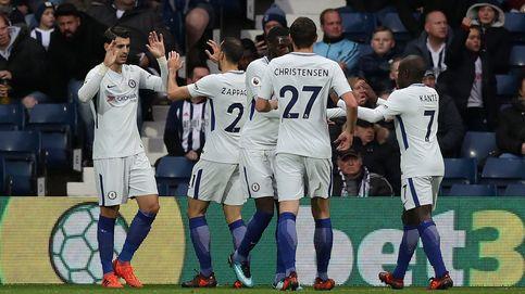 Morata continúa desatado, pero mucho más el Manchester City de Guardiola