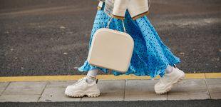 Post de Los looks que prueban que las zapatillas de deporte van con todo