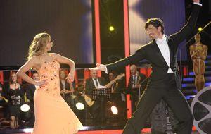 Felipe López gana por primera vez '¡Mira quién baila!'