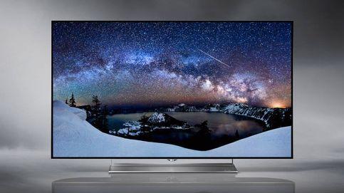 Las mejores (y más asequibles) 'smart TV' que deberías comprar para tu salón