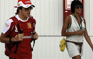 "Fernando Alonso: ""Mi padre nunca me ha abrazado"""