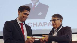 Odriozola y las cortinas que taparon el dopaje en el atletismo español