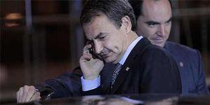Ferraz presiona a Zapatero para que repita como candidato a La Moncloa en 2012