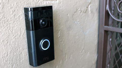 El timbre del futuro tendrá cámara, sensores y estará conectado a internet