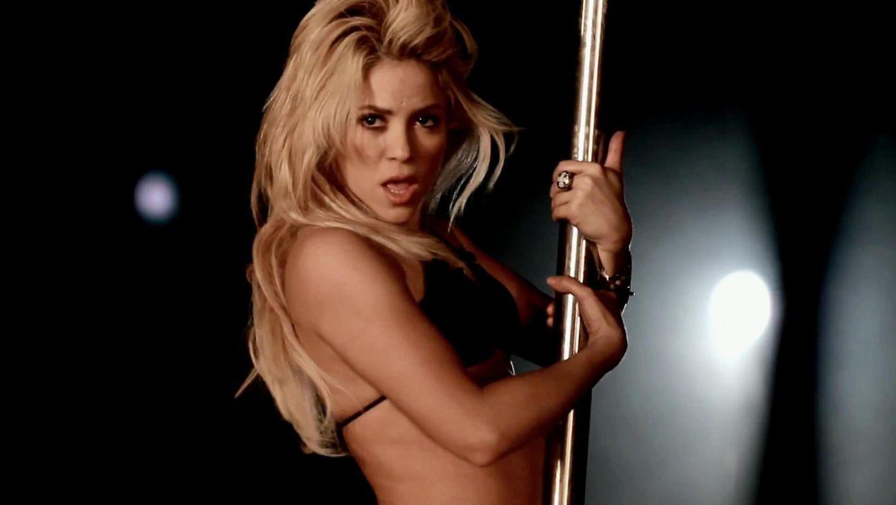 Foto: Probamos el pole dance, el deporte de las strippers