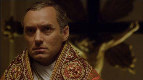 'The Young Pope', protagonizada por Jude Law, se verá en España