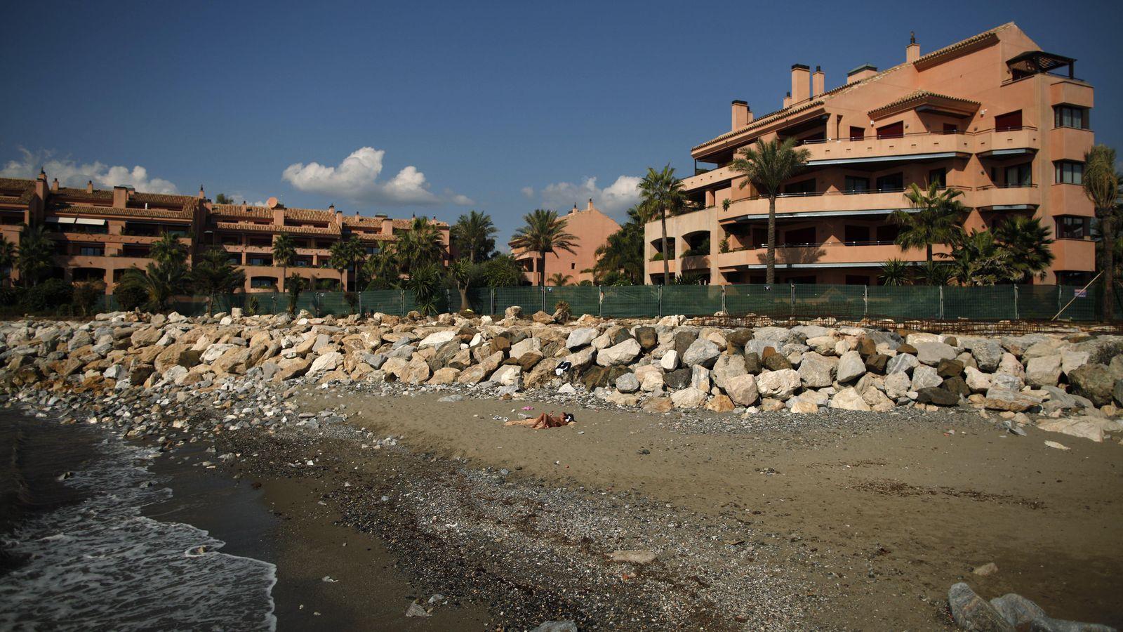 Foto: El Supremo declara nulo el PGOU de Marbella de 2010. Foto: Reuters.