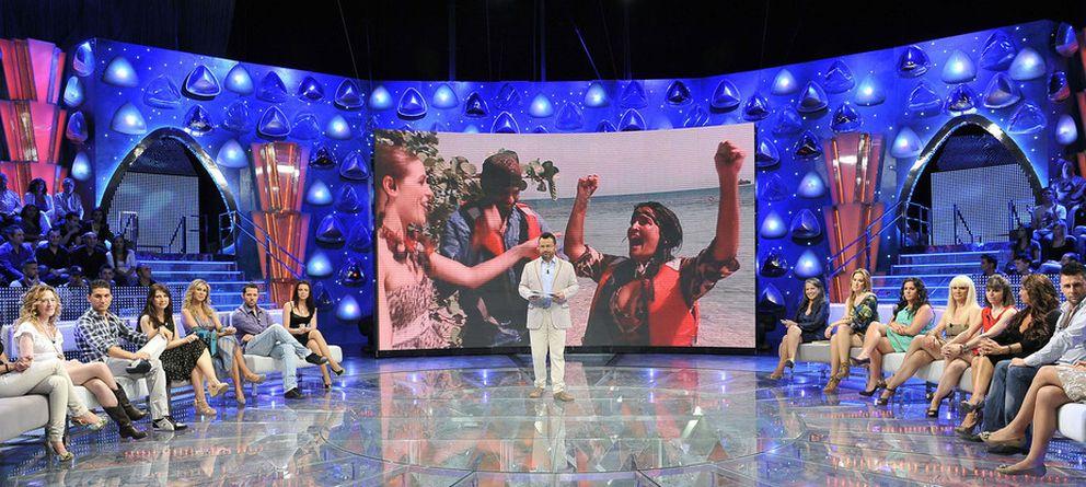 Telecinco, tras varios rostros de Antena 3 para su próximo 'Supervivientes'