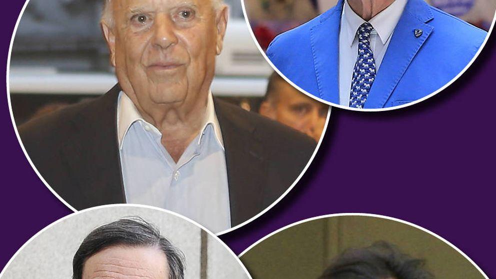 Carlos Falcó, Ortega Cano, Pedro J. Ramírez... 'A la vejez, meneo'