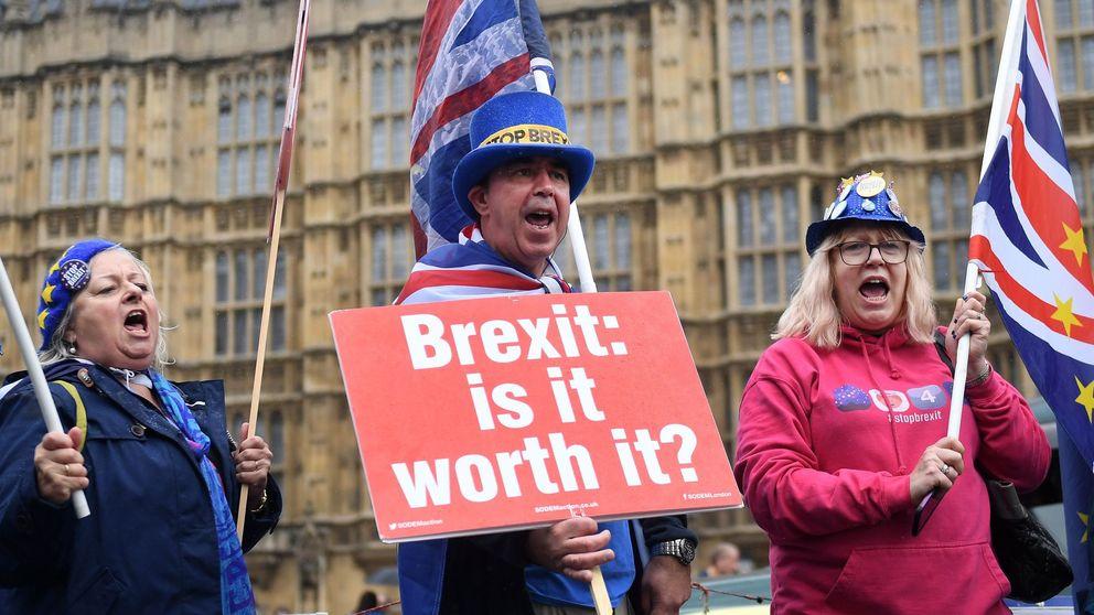 Reino Unido y Bruselas llegan a un acuerdo a nivel técnico sobre el Brexit