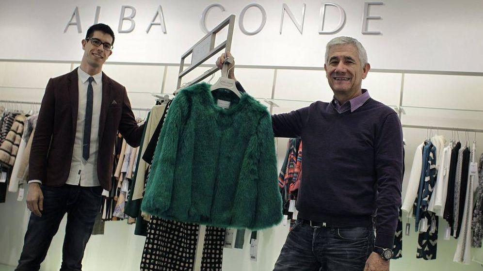 Foto: José Antonio Conde, en la sede de su empresa. (Cointega)