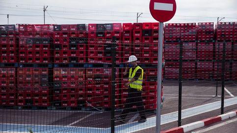 Última hora | Coca-Cola European Partners presenta un ERE para 360 empleados
