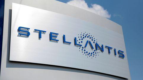 Stellantis cerrará 129 concesionarios en España en los próximos dos años