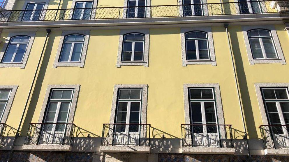 Los Abarca venden ladrillo de HM Hospitales para diversificar con hoteles en Portugal