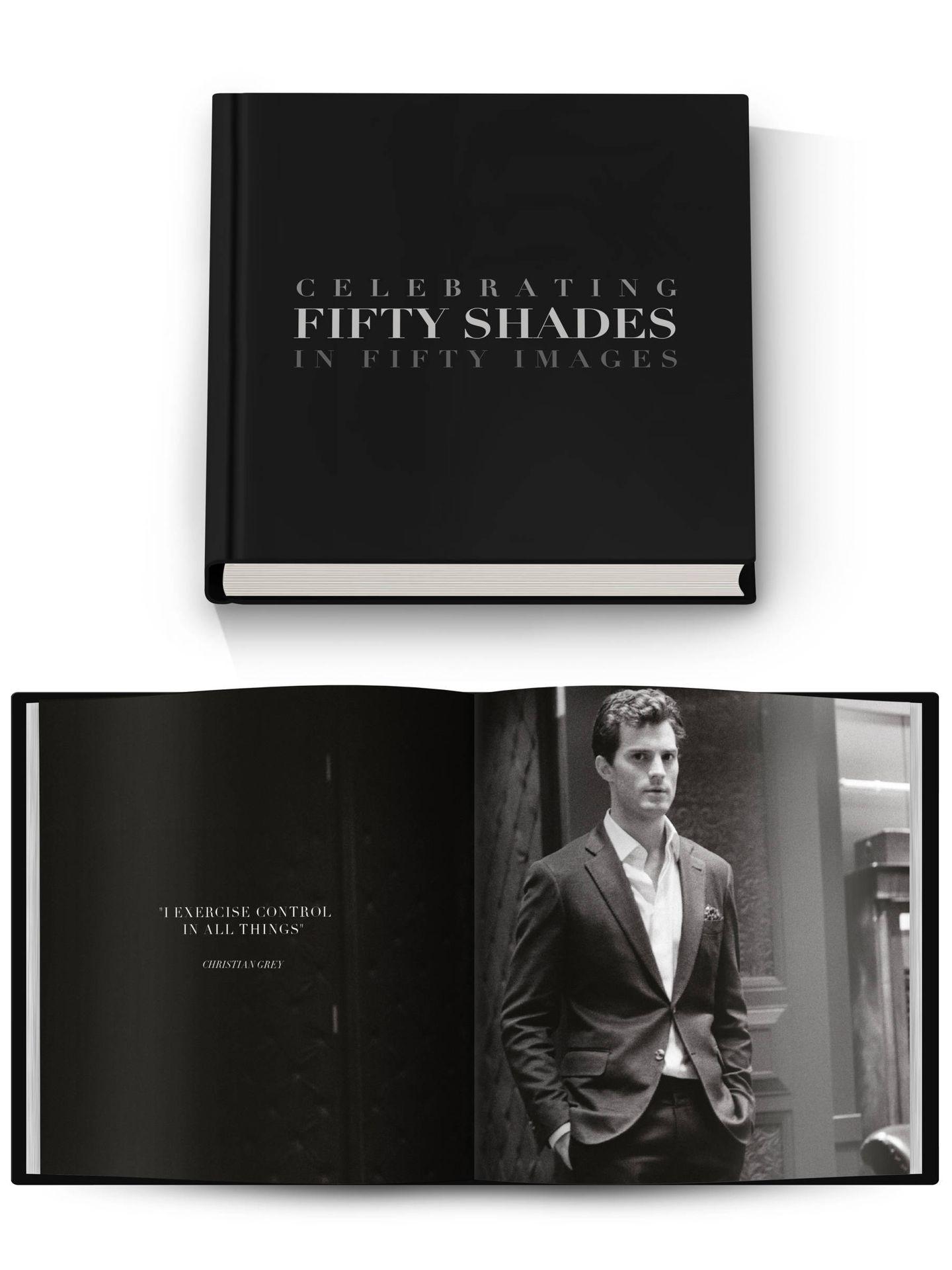 Edición especial de '50 sombras de Grey'