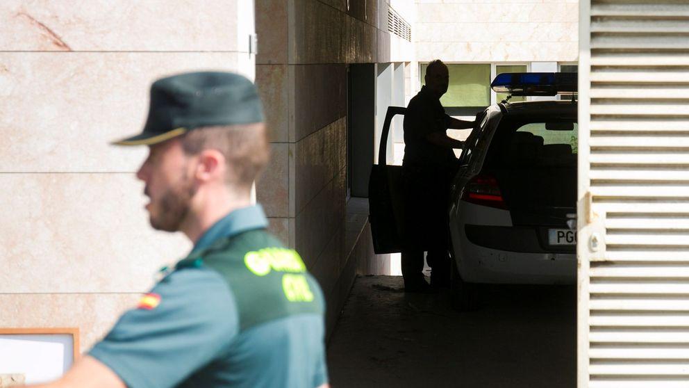 Detienen en Málaga a los ladrones exprés de coches de lujo: robos en 29 segundos