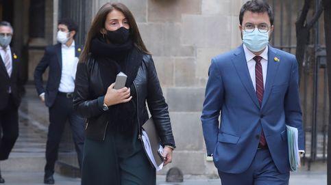 La Justicia abre otra crisis en Cataluña y ahonda la fractura en la Generalitat