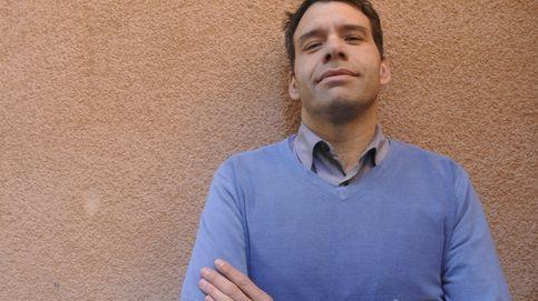 El periodista Rubén Amón se incorpora al equipo de El Confidencial