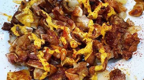 Los mejores sitios para comer oreja a la plancha en Madrid