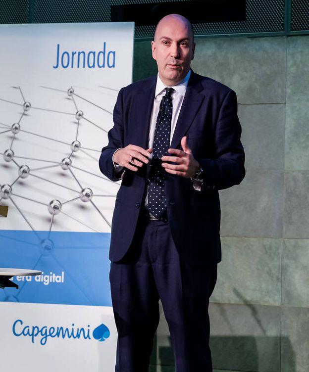 Foto: Nacho Cardero, director de El Confidencial.