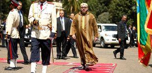 Post de La peligrosa soledad de Mohamed VI ante la mayor crisis de su reinado