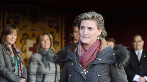 El ejemplo de María Zurita para salir de la crisis