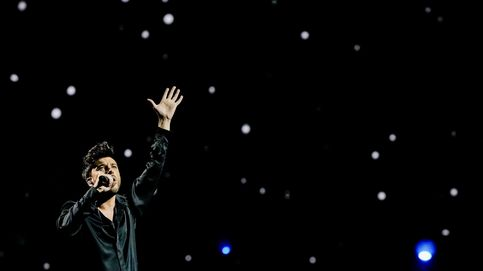 Enésimo batacazo de España en 'Eurovisión': Blas queda en el puesto 24