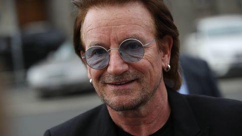 Bono (U2) lanza su primera canción en 3 años dedicada a los italianos en cuarentena