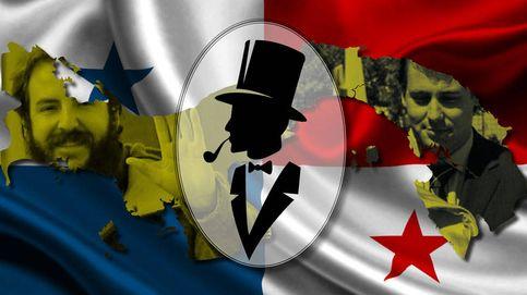 Descubrimos al barón que intermedió en Panamá por los Franco, Thyssen y otros vips