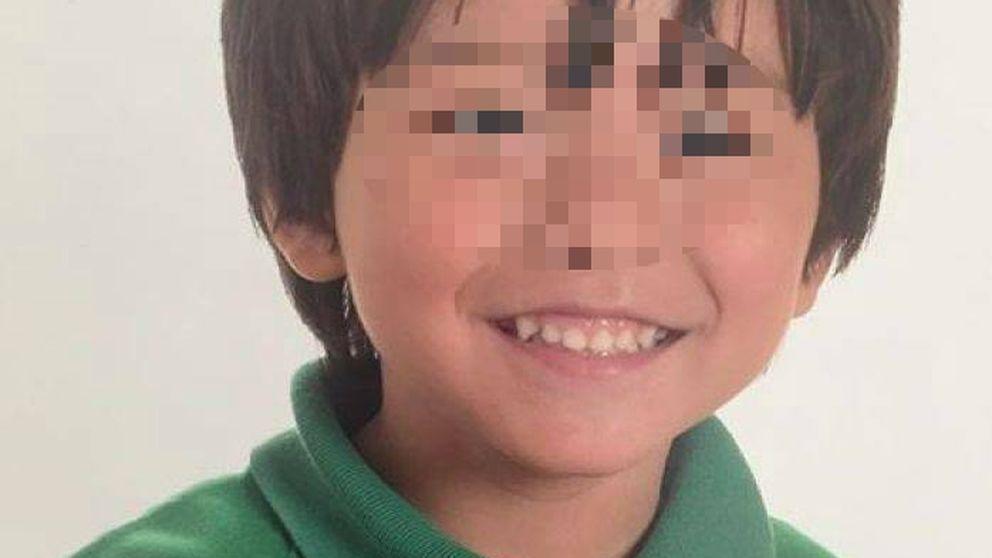 El niño australiano es una de las víctimas del atentado de Barcelona