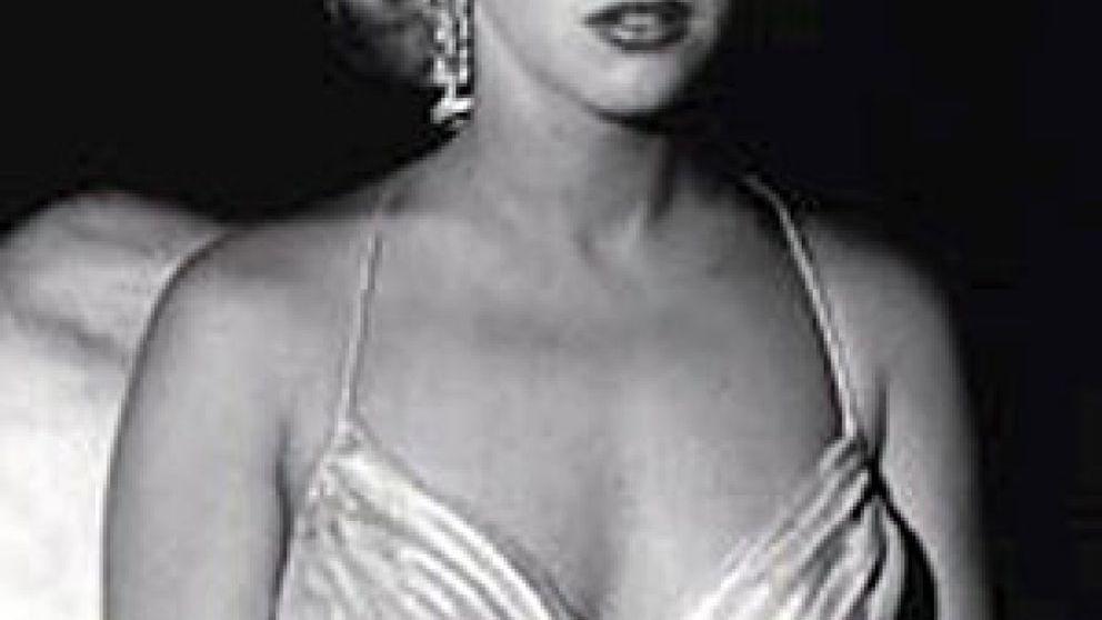 ¿Tuvieron un hijo Marilyn Monroe y John F. Kennedy?