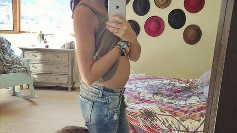 Raquel del Rosario anuncia en Instagram su segundo embarazo
