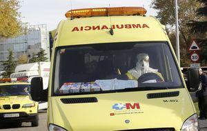 Regresa la amenaza al ébola sin que los sanitarios tengan formación