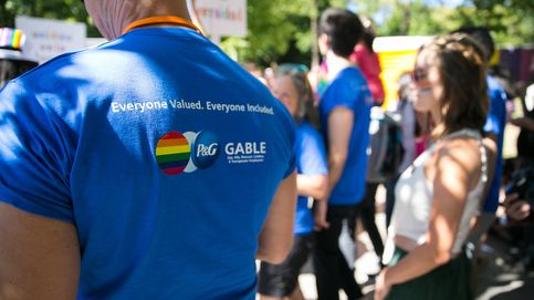 Pasamos 12 horas en P&G, la empresa más gayfriendly de España