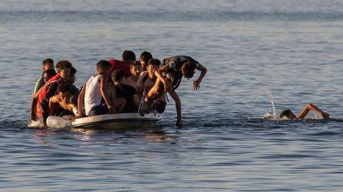 La Fiscalía abre una investigación por la repatriación de menores desde Ceuta y la Abogacía exige su paralización