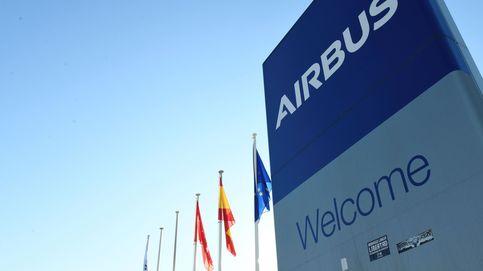 Airbus pacta el ERTE: adelantará el pago a 3.163 afectados por el colapso del SEPE