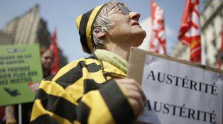 A vueltas con la austeridad