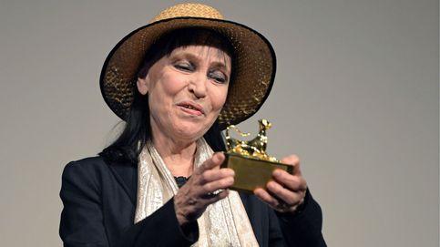 Fallece a los 79 años Anna Karina, actriz icono de la 'nouvelle vague'