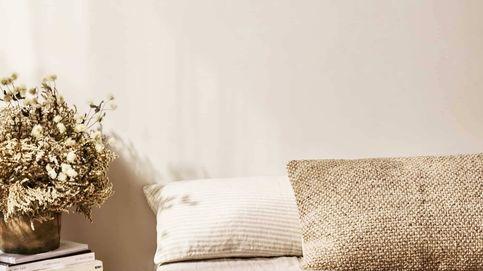 Prepara tu dormitorio para el buen tiempo con estas colchas de Zara Home
