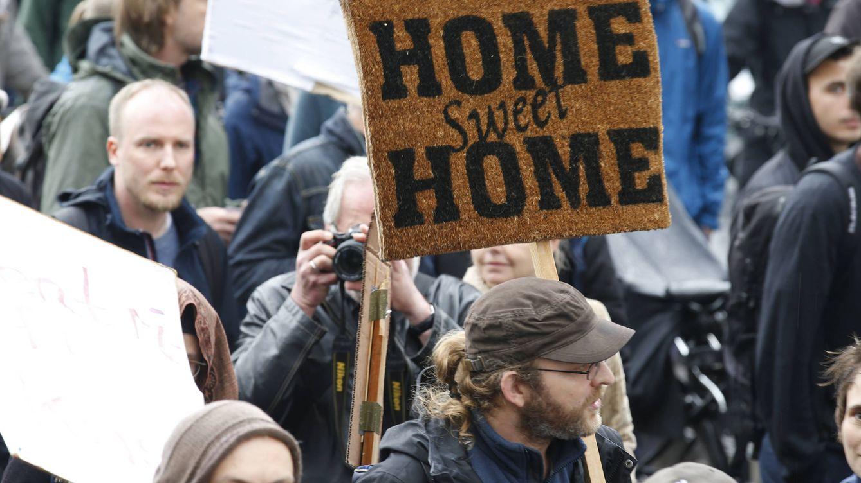 El laboratorio de la izquierda alemana para pinchar de una vez la burbuja inmobiliaria